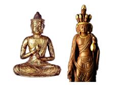 仏教美術・仏像